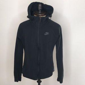 Nike zip up size medium.  Nike hoodie